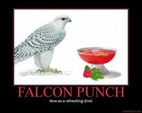 Falcon-punch-falcon-punch-drink-demotivational-poster-1232958157
