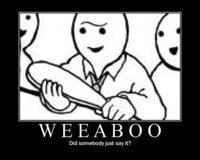 Weeaboo