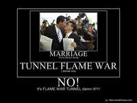 Greenoch/flame wars