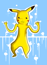 Pikaman_by_cat_monster