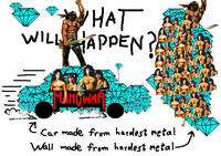 Diamond - The Hardest Metal