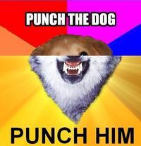 Combo Dog