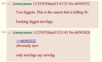 -fag (Suffix)