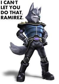 Ramirez, Do Everything!
