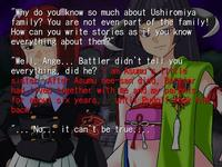 Umineko screenshot generator