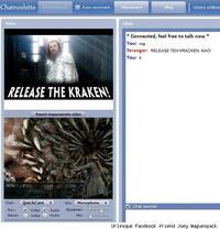 Release The Kraken!