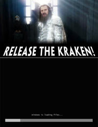 Release The Kraken!: Image Gallery | Know Your Meme