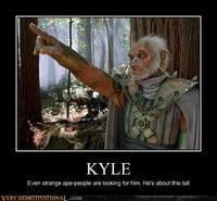 Seen Kyle