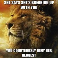 Power Lion