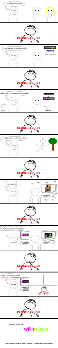 Close_enough