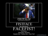FaceFist