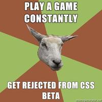 Gamer Sheep