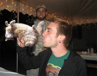 Boozecats