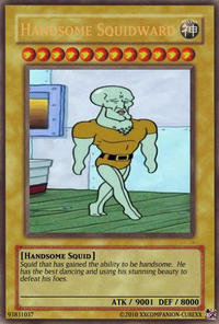 Handsome_squidward_card_by_xxcompanion_cubexx