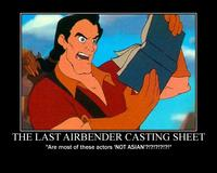 Gaston Reads X