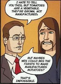 Metalocalypse quotes