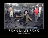 Sean Matuszak