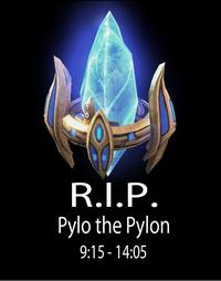 Pylo (the Pylon)