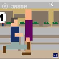 Press X to Jason