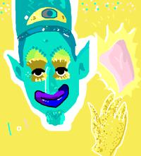 Pickle Surprise