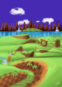 """Green Hill Zone"" Remixes"