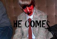 Creepy Bieber