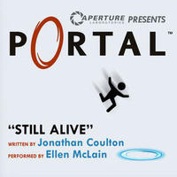 Still Alive (Portal End Theme)