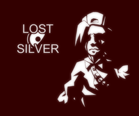 Pokemon Lost Silver