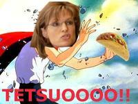 Palin is Taco