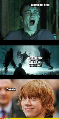 Gingers Do Have Souls!