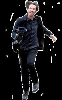 Happy Keanu
