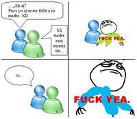 F*ck Yea