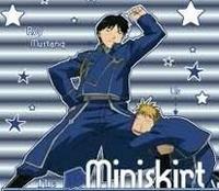 Tiny Miniskirts