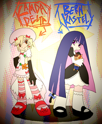 Panty and Stocking