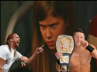 The Miz Girl