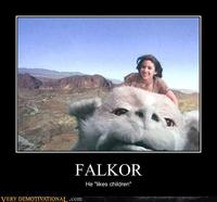 Pedo-Falkor
