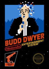 Budd Dwyer Suicide