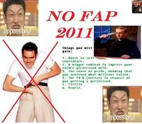 No Fap September / No Fap Months