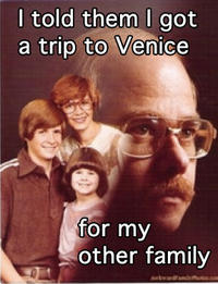 Vengeance Dad