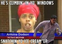 Ice Cream Cone Guy