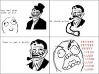Trolldad