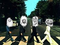 Abbey Road Parodies