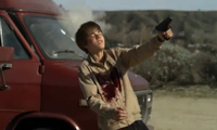 Justin Bieber Gets Shot! (& Killed)