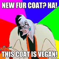 Hipster Disney Villains