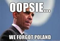 You forgot Poland