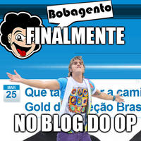 Amanhã, no blog do OP.