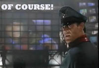 M Bison: OF COURSE!