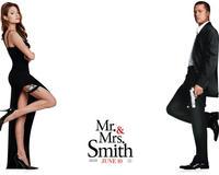 Mr. & Mrs. X