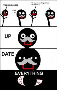 SHUT DOWN EVERYTHING
