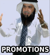 Promotionsforterroristslol